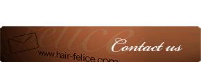 hair make felice(フェリーチェ)へのお問い合わせは、お電話(044-281-5841)または、下記のフォームよりお問い合わせください。